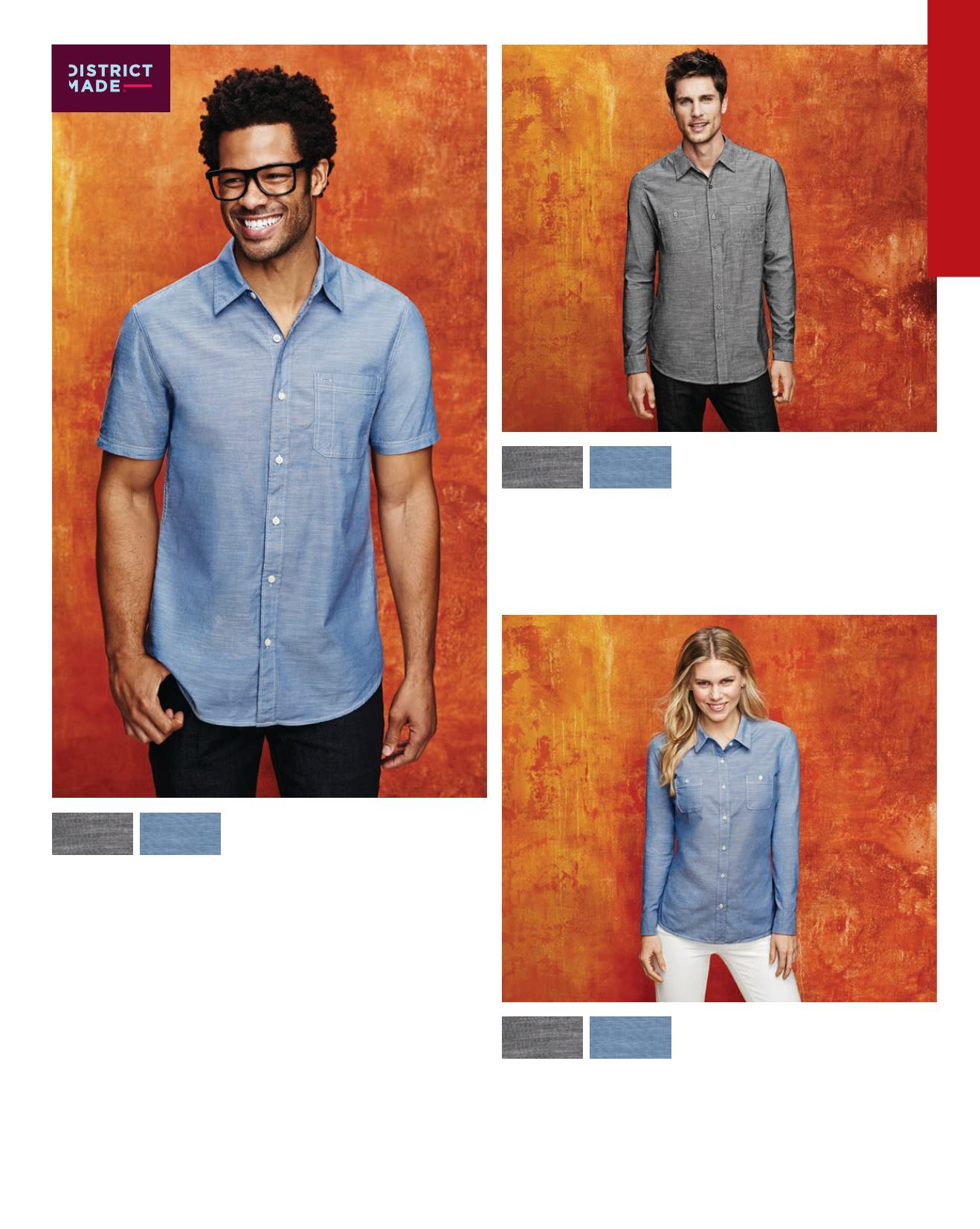 aad34c10 PTS Apparel, Bags & Caps Catalog